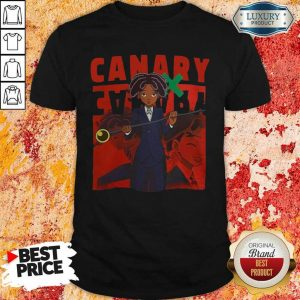 Annoyed Canary Hunter X Hunter 2 Shirt