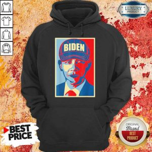 Furious Barack Obama Joe Biden Hat 2020 USA Hoodie