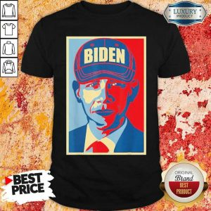 Furious Barack Obama Joe Biden Hat 2020 USA Shirt