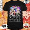 Great Doctor Who Movies 58 Anniversary 1963 2021 Shirt
