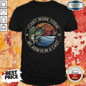 47 Good I Can Not Work Today Shirt