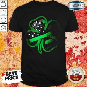 Amused 2021 Firefighter St Patricks Day Shirt