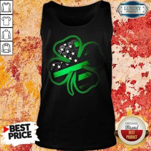 Amused 2021 Firefighter St Patricks Day Tank Top