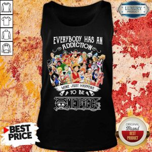 Great 1 Happens To Be One Piece Tank Top