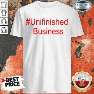 Premium Unfinished 2 Business Shirt