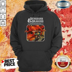 Right Roleplaying Game Dragons 1 Hoodie