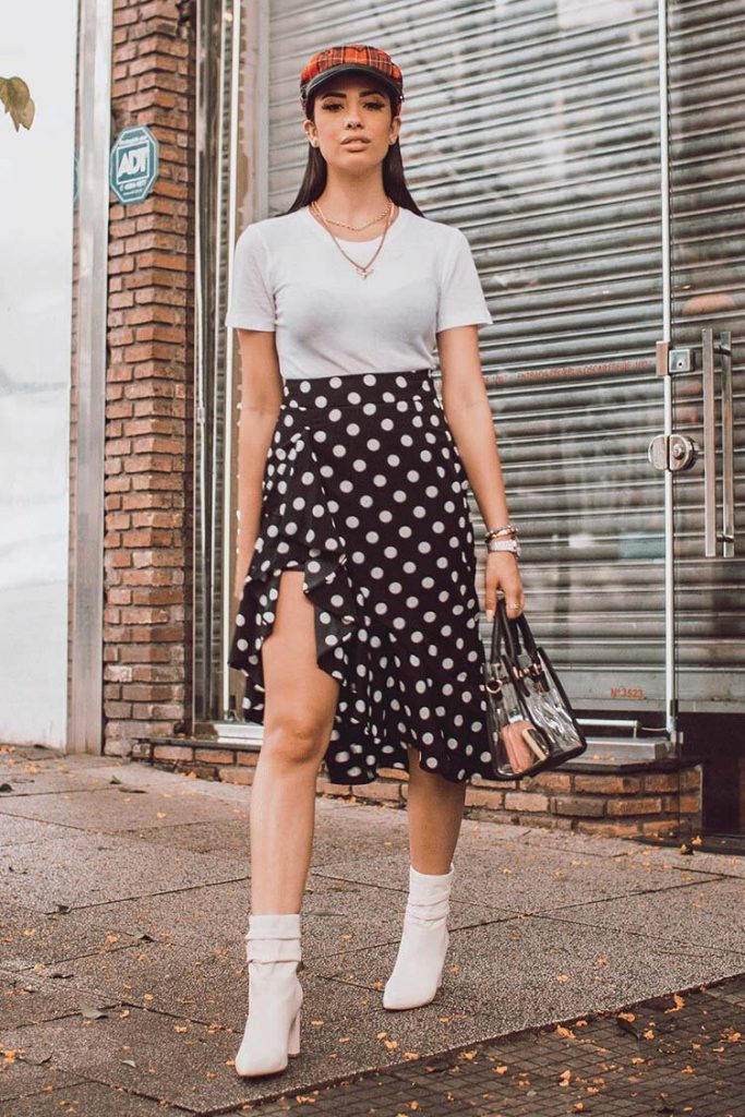 More Exciting Summer Dress Styles